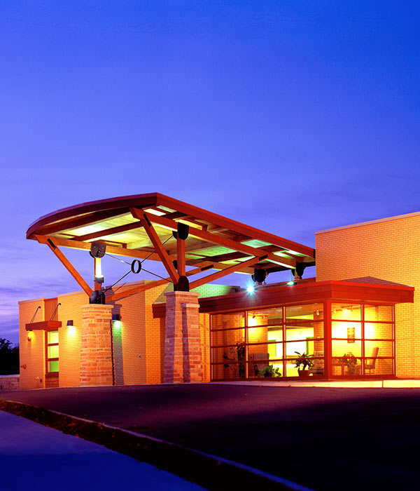 Huron Lodge LTC